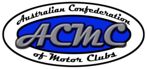 Australian Confederation of Motor Clubs